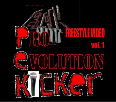 PRO EVOLUTION KICKER VOL 1