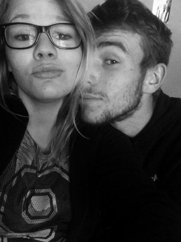 Moi et mon coeur♥