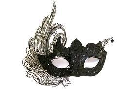 Fic 1, Chap 7, Cacher derière un masque