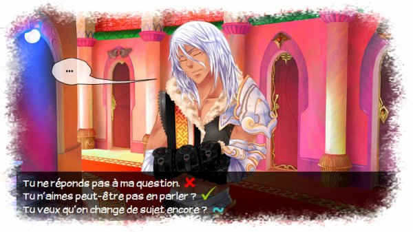 Episode 5 premi re mission partie 2 blog de eldarya for Eldarya episode 5 solution