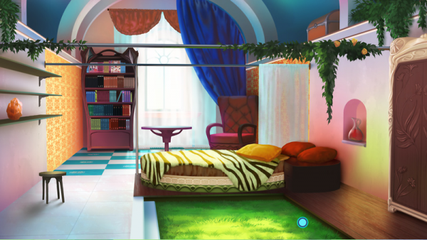 Décorations de la chambre - Blog de Eldarya-Dream