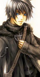 Takashi (Personnage et Présentation)