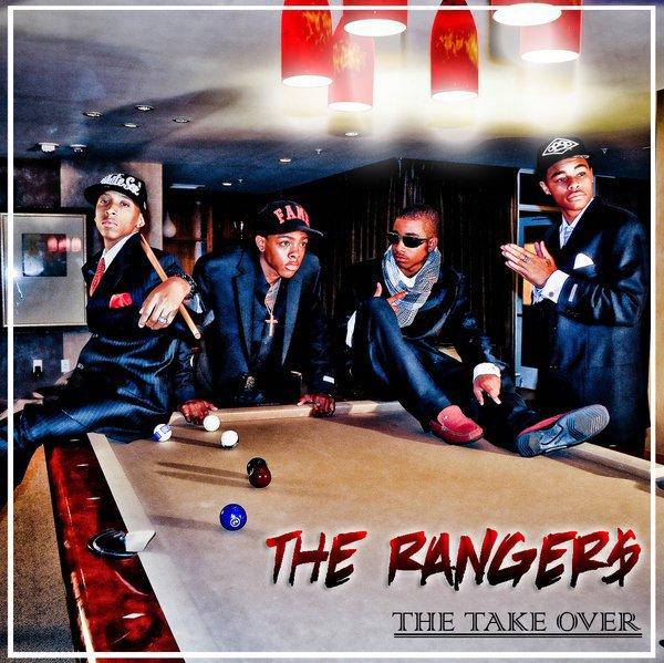 THE RANGER$
