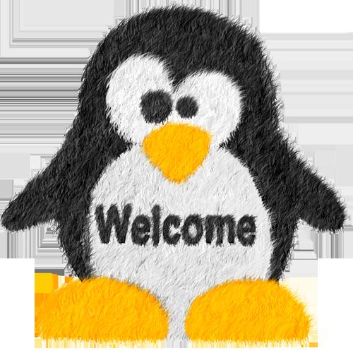 Bienvenuue !