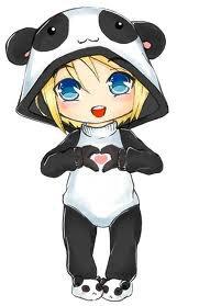 chou panda