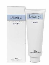 J'ai testé : la crème Dexeryl