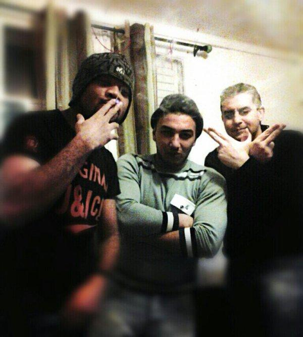 ON EST RESISTANT!!!!! Soodra Francesco Feat Ghetto Résistance & Soldat Vipéria (2010)