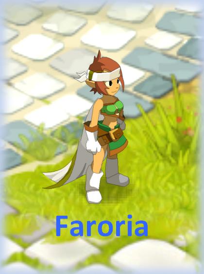 Faroria