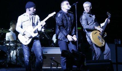 U2, une escroquerie à 3 millions d'euros !