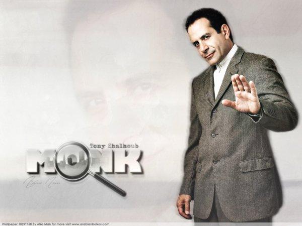 4# Monk