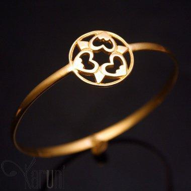 5# Le Bracelet de Vermeille