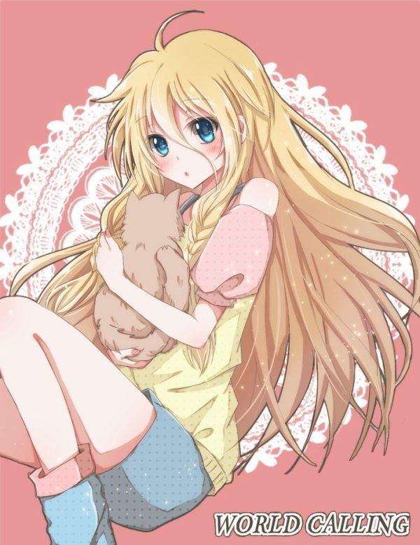 Manga/Vocaloïde 1 ♥