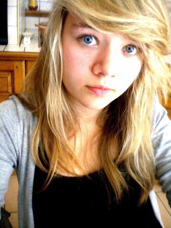 Anne-Lise ou ma Soeur d'amour =3
