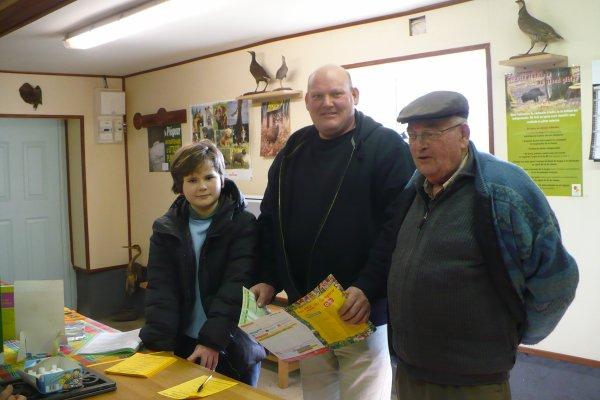REUNION CATALOGUE DU 29/01/2011  A   BOURG-DE-THIZY (69) ET LE 05/02/2011 A   LA GRESLE