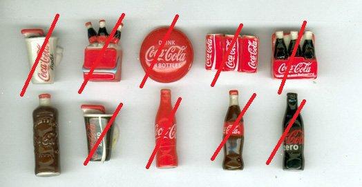 Mes recherches :coca cola 2011