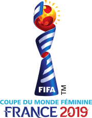 FIFA WORLD CUP FRANCE 2019
