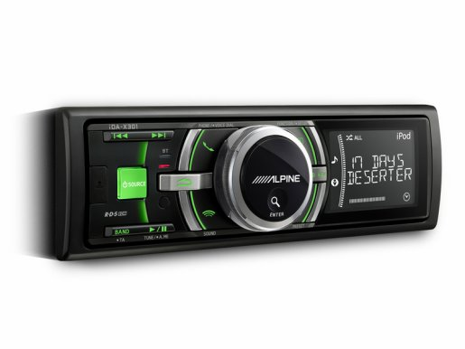 Nouvelle Autoradio meilleurs qualités
