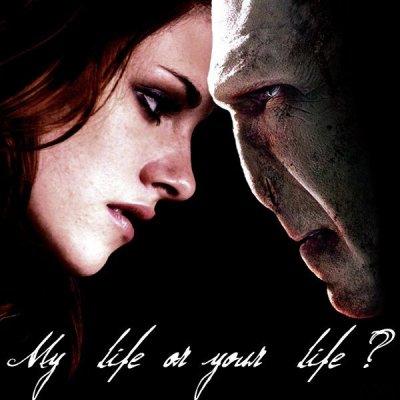 Voldemort Jen Story