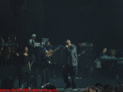 Lucenzo & Don Omar, Zenith de Paris 21/12/10 (By Dyl93120)