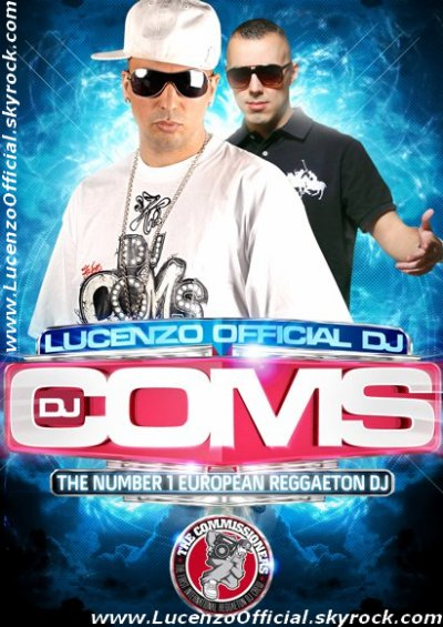 DJ COMS