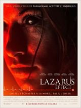 Lazarus effect - 2015