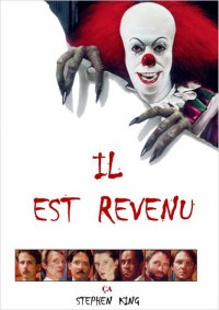 Films d'horreur clowns.