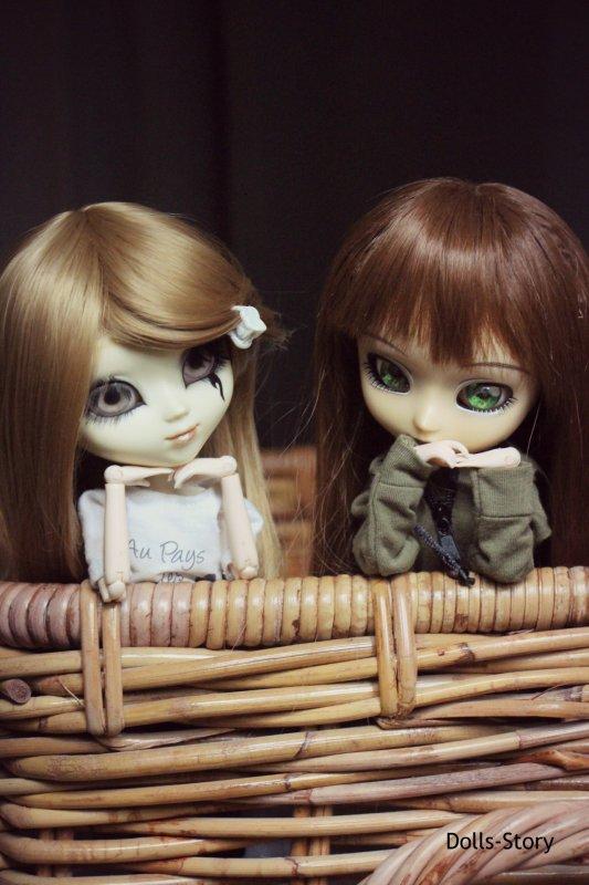Praline & Ashton