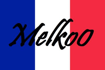 Fière d'ètre Français =D !! <3