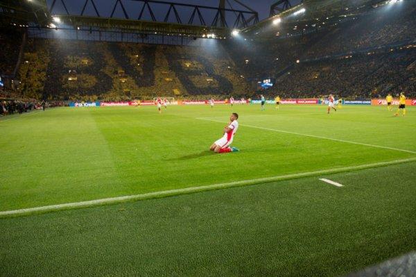Mbappé vs Dortmund !