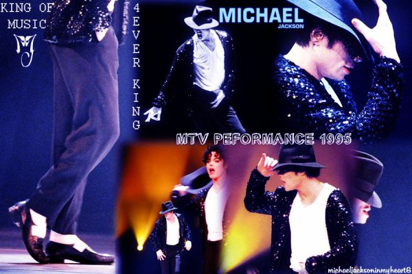 MTV 95