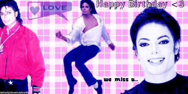 Happy Birthday my angel <3 We miss u...