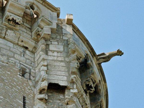 Le château de Mehun sur Yèvre...Photos...3