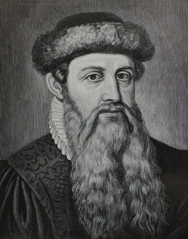 Johannes Gensfleisch...1