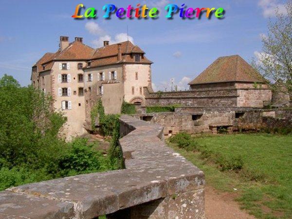 Châteaux d'Alsace...2