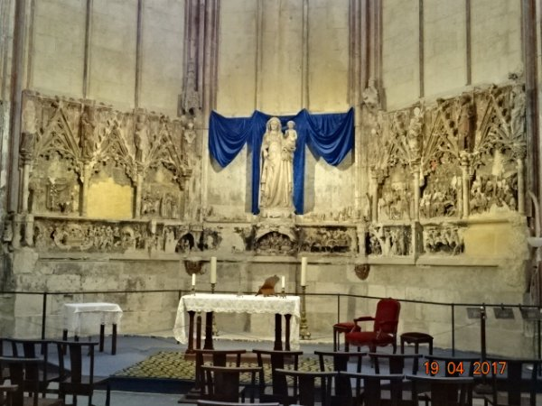La cathédrale de Narbonne...2