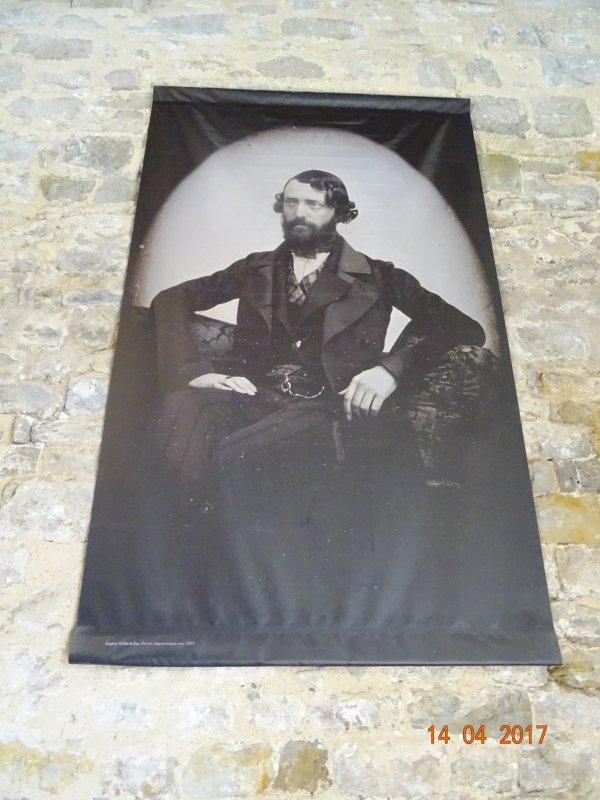 Le musée de la cité de Carcassonne...1
