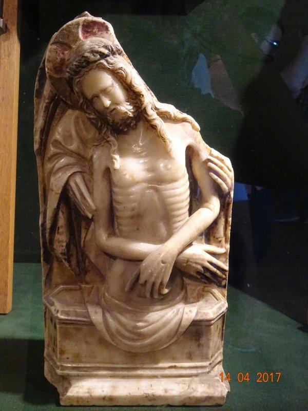 Le musée de la cité de Carcassonne...2