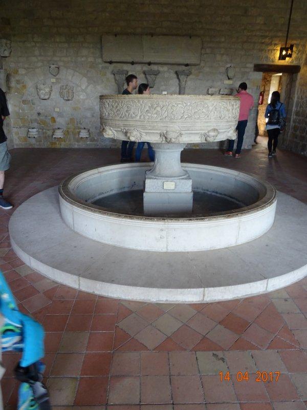 Le musée de la cité de Carcassonne...3