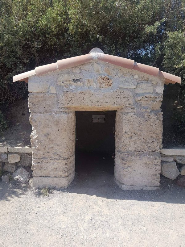 Les anciennes salines de Peyriac de Mer...3