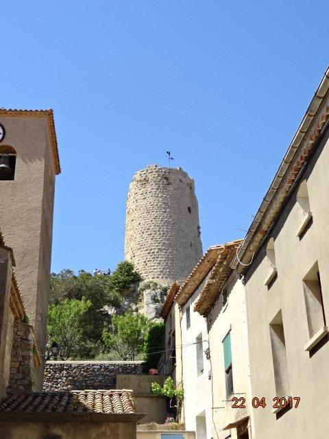 Gruissan,le village et alentours...1