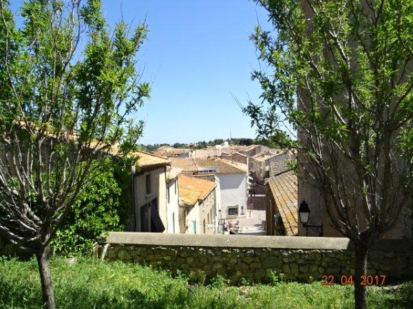 Gruissan,le village et alentours...3