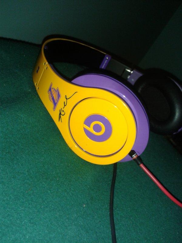 beats dr.dre ♥♥♥♥ mon bb :)