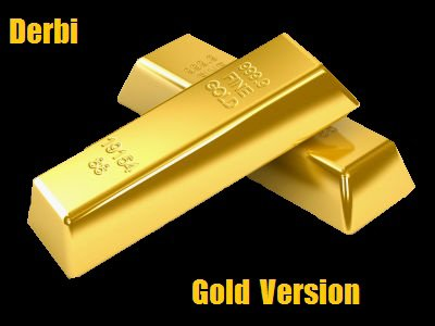 Derbi ~ Gold ~ Version