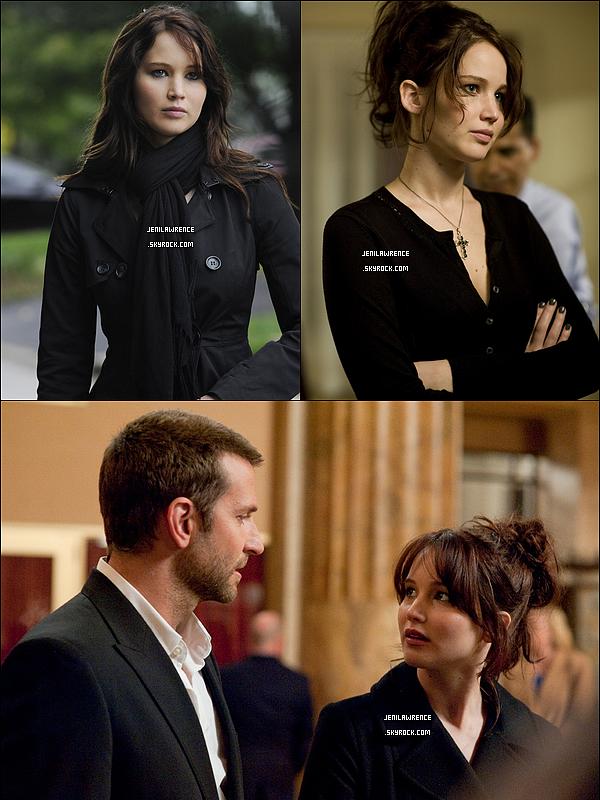 • 20/01/2013 Voici les photos promotionnelles du Saturday Night Live que Jennifer a présenté •