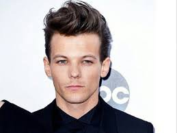 Happy Birthday Louis<3