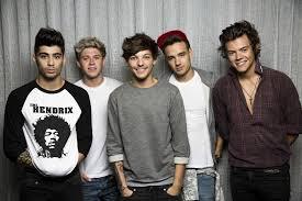 Tag N°1: La chanson qui: spécial One Direction(à quelques exceptions près)