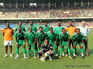 Caf-C2: le DCMP en route pour le Nigeria