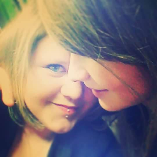 2 ans mon amour ♥