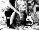 Photo de rock-de-brai
