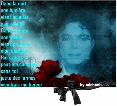 Poeme Michael Jackson The King